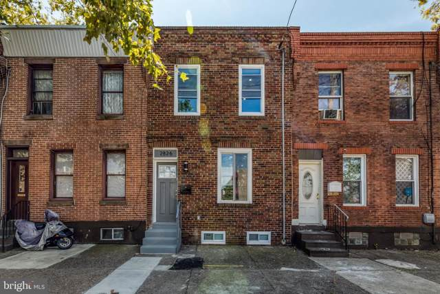 2826 Snyder Avenue, PHILADELPHIA, PA 19145 (#PAPH839622) :: ExecuHome Realty