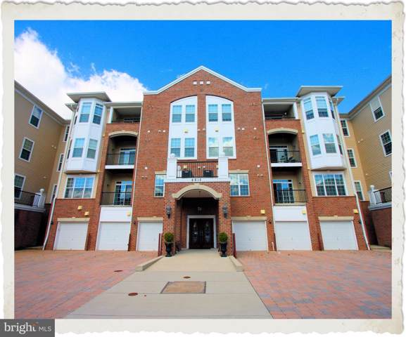 8612 Wintergreen Court #407, ODENTON, MD 21113 (#MDAA415352) :: Keller Williams Pat Hiban Real Estate Group
