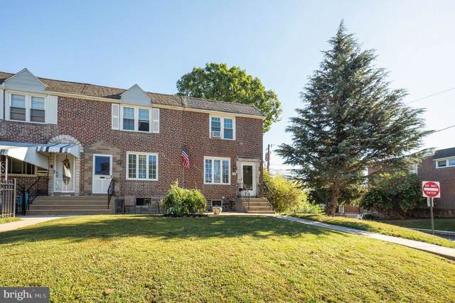 223 S Church Street, CLIFTON HEIGHTS, PA 19018 (#PADE501994) :: Blackwell Real Estate