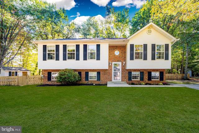 7742 Pine Boulevard, LUSBY, MD 20657 (#MDCA172700) :: Radiant Home Group