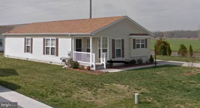 69 Carey Lane, CAMDEN WYOMING, DE 19934 (#DEKT232982) :: CoastLine Realty