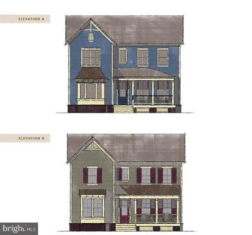 Stone Barn Drive Hopewell, URBANA, MD 21704 (#MDFR254512) :: LoCoMusings