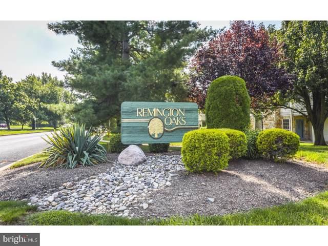 605 Remington Court, CHALFONT, PA 18914 (#PABU481756) :: Tessier Real Estate
