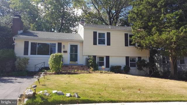 11120 Woodson Avenue, KENSINGTON, MD 20895 (#MDMC682208) :: The Sky Group
