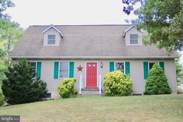 2025 S Geyers Church Road, MIDDLETOWN, PA 17057 (#PADA115516) :: John Smith Real Estate Group
