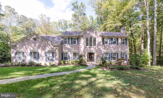 8512 Cathedral Forest Drive, FAIRFAX STATION, VA 22039 (#VAFX1093402) :: Homes to Heart Group