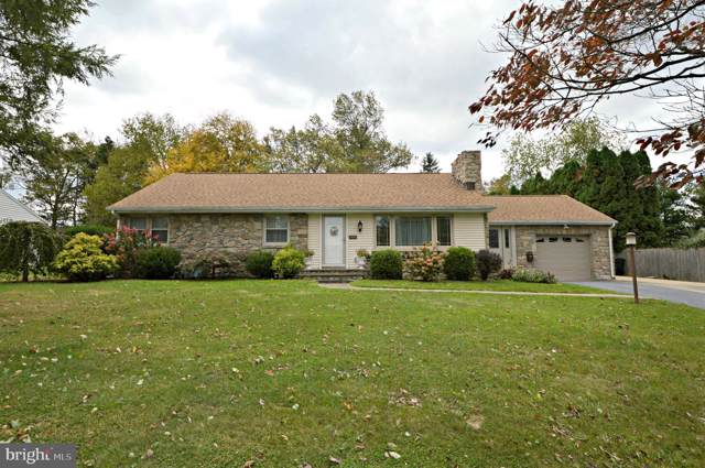 306 Rolling Terrace, LEOLA, PA 17540 (#PALA141386) :: The Craig Hartranft Team, Berkshire Hathaway Homesale Realty