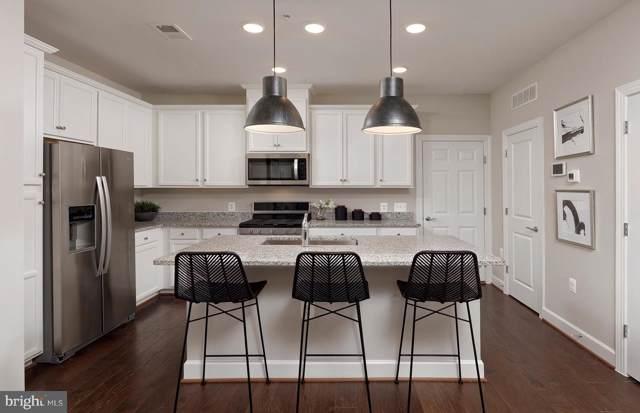 23512 Overlook Park Drive #3, CLARKSBURG, MD 20871 (#MDMC682214) :: Keller Williams Pat Hiban Real Estate Group