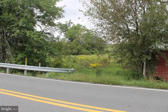 Lot #23 Blooming Grove, GLENVILLE, PA 17329 (#PAYK126370) :: Flinchbaugh & Associates