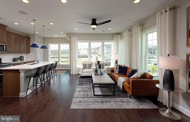 23516 Overlook Park Drive #8, CLARKSBURG, MD 20871 (#MDMC682216) :: Keller Williams Pat Hiban Real Estate Group