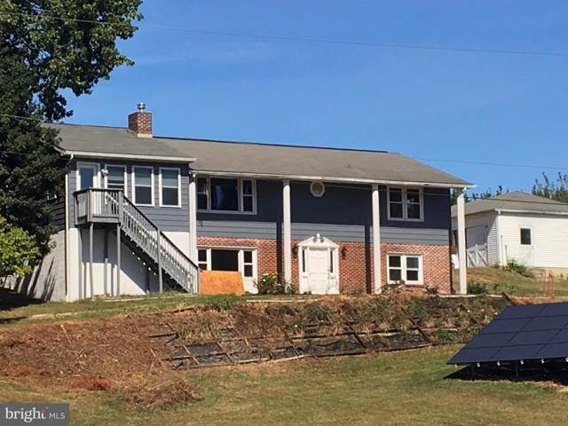 2123 Hillcrest Road, SPRING GROVE, PA 17362 (#PAYK126372) :: Liz Hamberger Real Estate Team of KW Keystone Realty