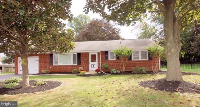 6287 High Street, EAST PETERSBURG, PA 17520 (#PALA141394) :: The Joy Daniels Real Estate Group