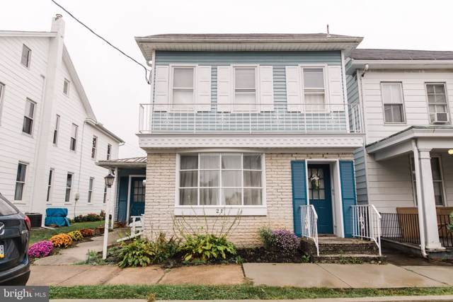 21 W Coover Street, MECHANICSBURG, PA 17055 (#PACB118234) :: The Joy Daniels Real Estate Group