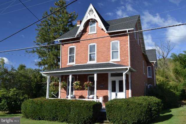 2136 Old Route 100, BECHTELSVILLE, PA 19505 (#PABK348990) :: Pearson Smith Realty
