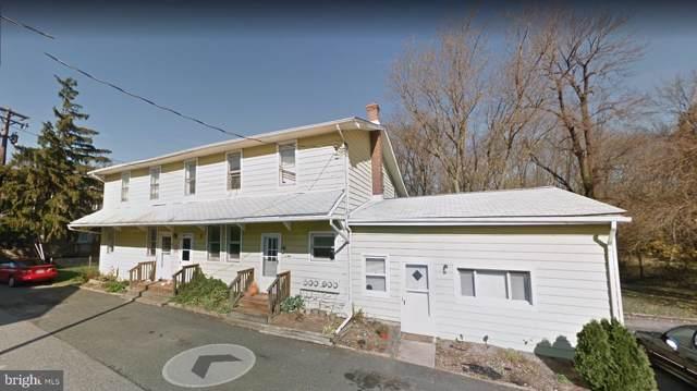 1009 Main Street #3, FALLSTON, MD 21047 (#MDHR239642) :: The Dailey Group