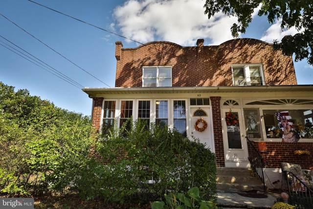 53 Apple Street, CONSHOHOCKEN, PA 19428 (#PAMC627530) :: ExecuHome Realty