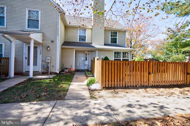 1211 Liberty Square #12, BELCAMP, MD 21017 (#MDHR239646) :: The Putnam Group