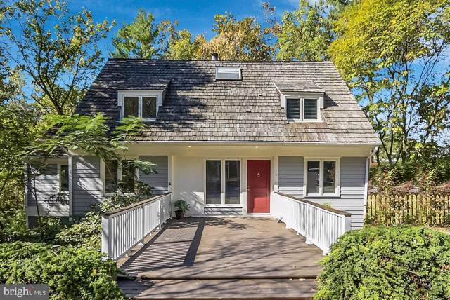 4218 Silverwood Lane, BETHESDA, MD 20816 (#MDMC682228) :: Potomac Prestige Properties