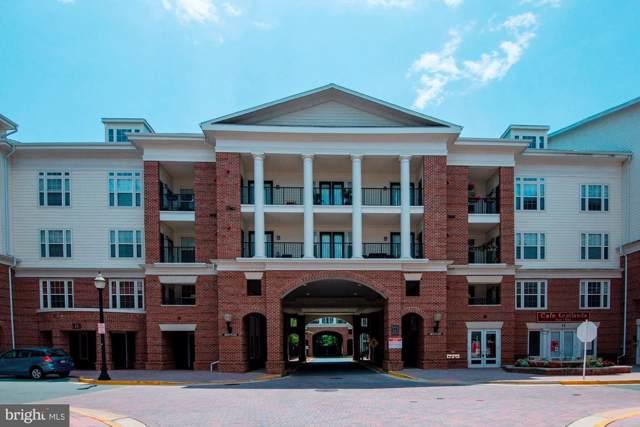 17 Granite Place #292, GAITHERSBURG, MD 20878 (#MDMC682242) :: Revol Real Estate