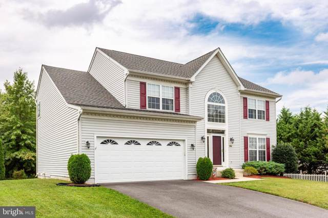 346 Moores Branch Circle, WESTMINSTER, MD 21158 (#MDCR192330) :: RE/MAX Plus
