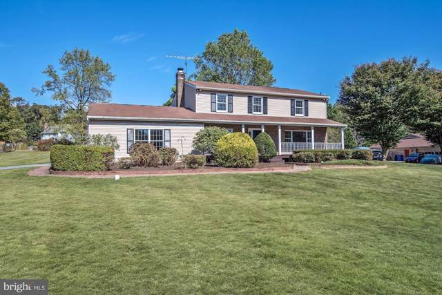 13388 Pipes Lane, SYKESVILLE, MD 21784 (#MDHW271250) :: The Miller Team