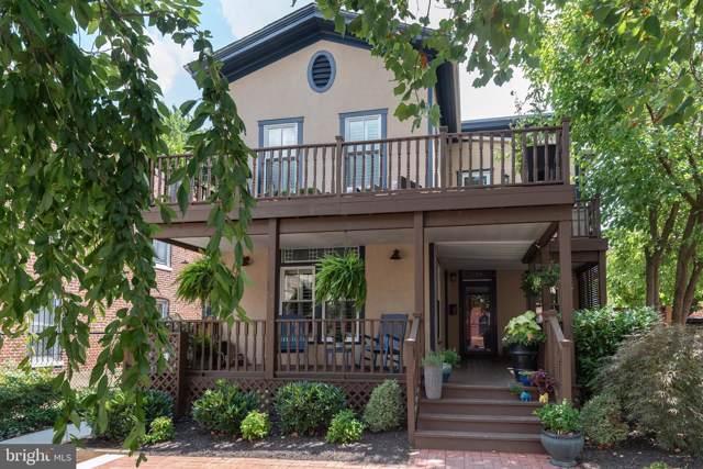 216 Elm Street NW, WASHINGTON, DC 20001 (#DCDC445420) :: Viva the Life Properties