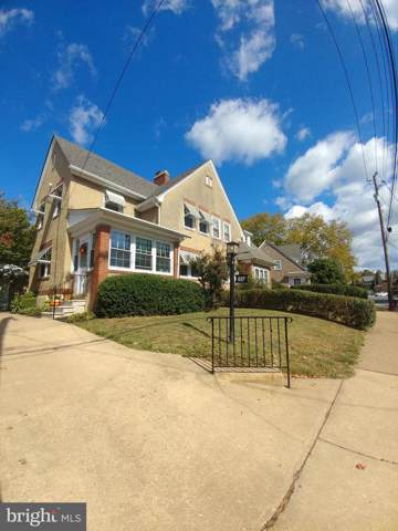 607 S Union Street, WILMINGTON, DE 19805 (#DENC488374) :: CoastLine Realty