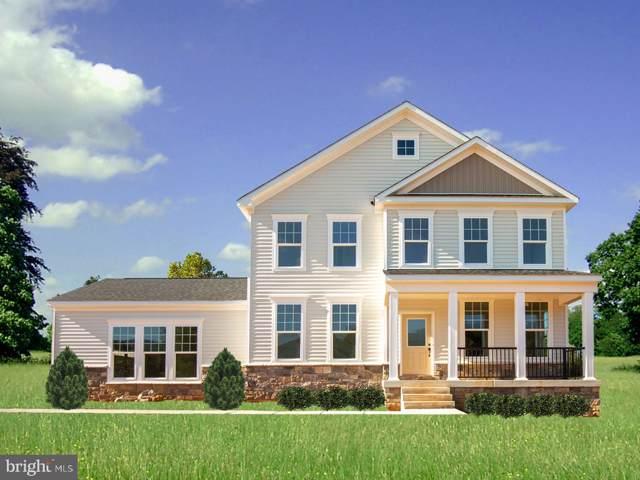 65 Evergreen Court, BENTONVILLE, VA 22610 (#VAWR138330) :: Blue Key Real Estate Sales Team