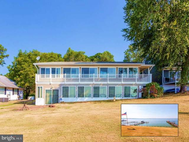 289 Overlook Drive, LUSBY, MD 20657 (#MDCA172706) :: Keller Williams Pat Hiban Real Estate Group