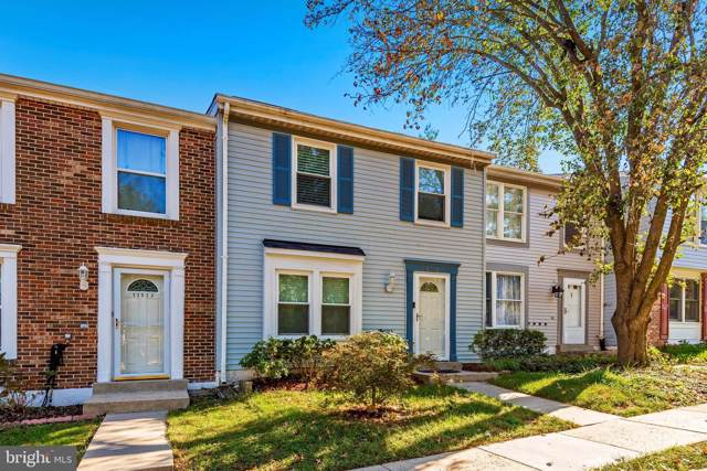 12521 Laurel Grove Place, GERMANTOWN, MD 20874 (#MDMC682260) :: Dart Homes
