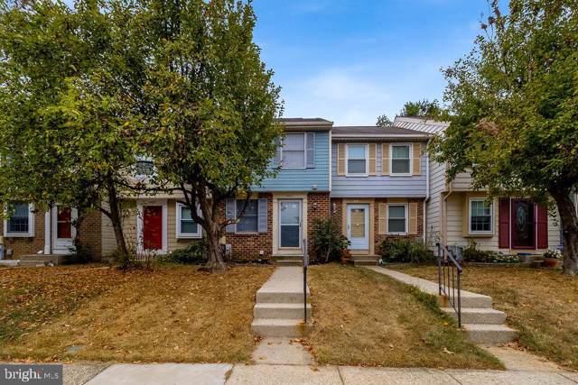 4307 Leatherwood Terrace, BURTONSVILLE, MD 20866 (#MDMC682262) :: Radiant Home Group