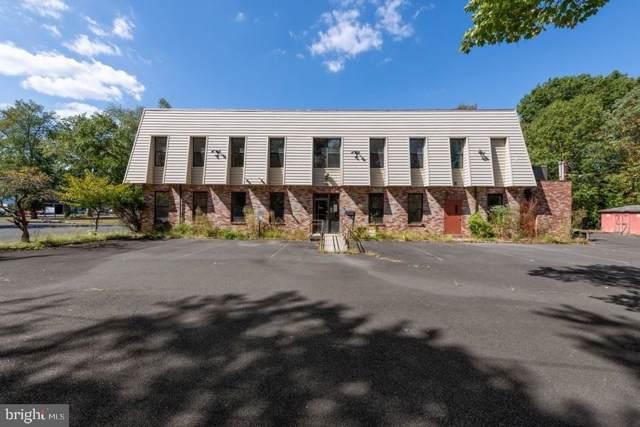 89 Washington Road, PRINCETON, NJ 08540 (#NJME286664) :: LoCoMusings