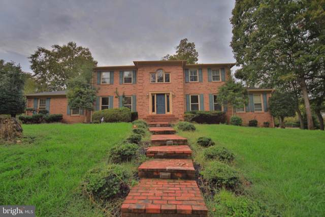 701 Gleneagles Drive, FORT WASHINGTON, MD 20744 (#MDPG546392) :: AJ Team Realty