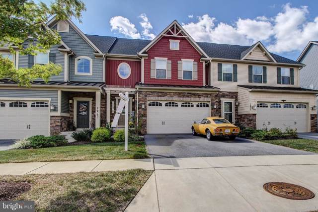 1275 Drydock Street, BRUNSWICK, MD 21716 (#MDFR254520) :: ExecuHome Realty