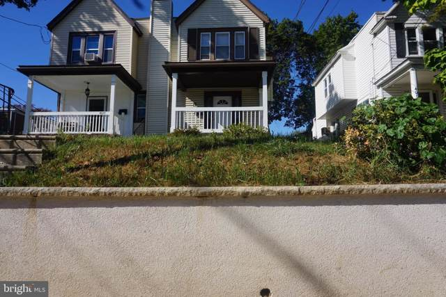 4015 Vernon Road, DREXEL HILL, PA 19026 (#PADE502024) :: Linda Dale Real Estate Experts