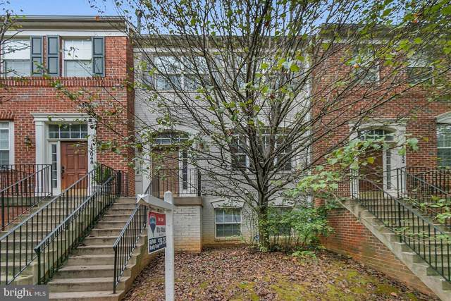 13050 Town Commons Drive, GERMANTOWN, MD 20874 (#MDMC682272) :: The Vashist Group
