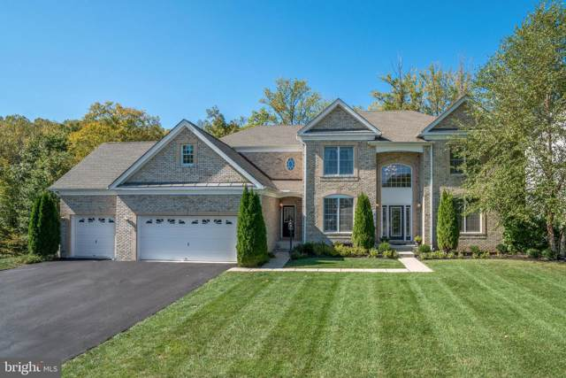 811 Sapling Court, BEL AIR, MD 21015 (#MDHR239650) :: The Dailey Group