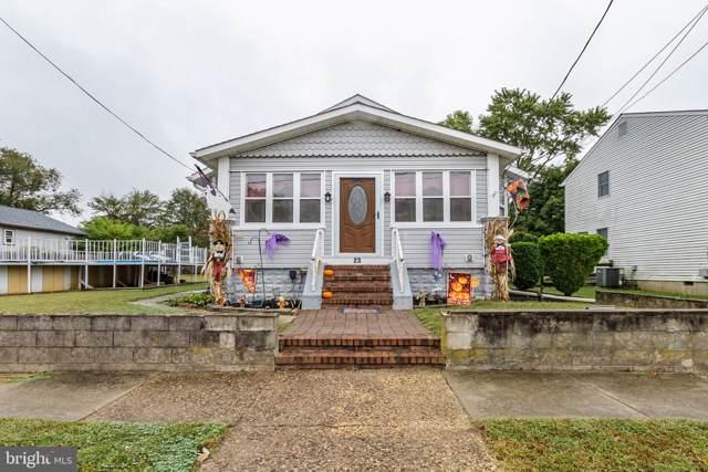 23 Rutgers Avenue, GLOUCESTER CITY, NJ 08030 (#NJCD378278) :: Colgan Real Estate