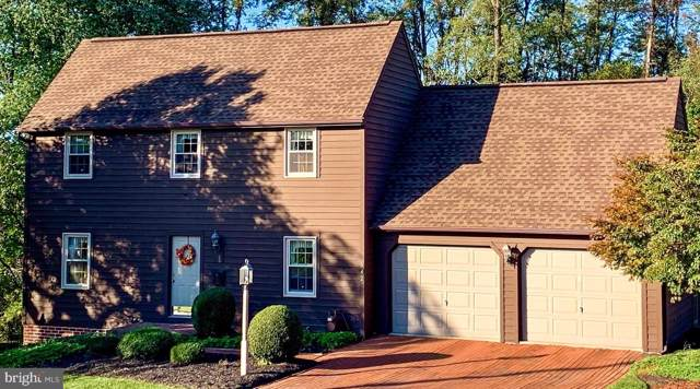 642 S Pine Street, RED LION, PA 17356 (#PAYK126392) :: The Heather Neidlinger Team With Berkshire Hathaway HomeServices Homesale Realty