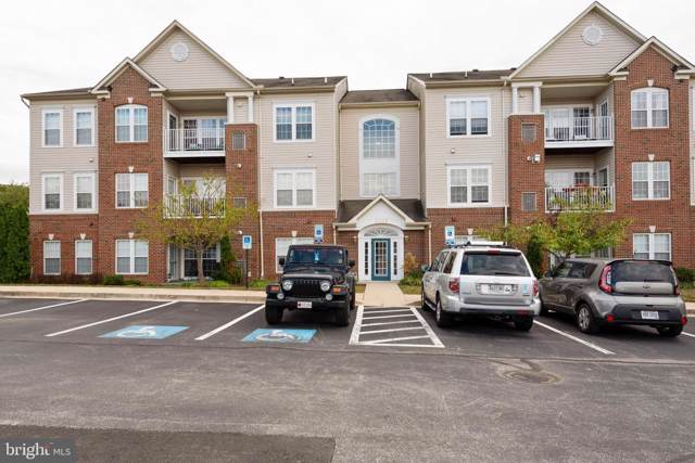 2496 Amber Orchard Court E #302, ODENTON, MD 21113 (#MDAA415396) :: LoCoMusings