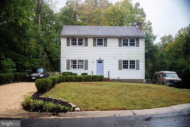 27 Cascade Road, ARNOLD, MD 21012 (#MDAA415400) :: Keller Williams Pat Hiban Real Estate Group