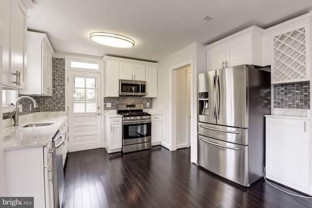 2810 Newton Street NE, WASHINGTON, DC 20018 (#DCDC445448) :: Keller Williams Pat Hiban Real Estate Group