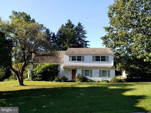 205 Fairfield Drive, WALLINGFORD, PA 19086 (#PADE502034) :: The Force Group, Keller Williams Realty East Monmouth