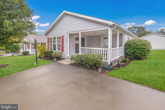 3030 Inkberry Cir N, NORTH WALES, PA 19454 (#PAMC627560) :: ExecuHome Realty