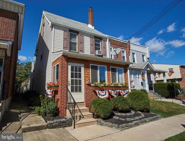 1416 E 12TH Street, EDDYSTONE, PA 19022 (#PADE502040) :: The Force Group, Keller Williams Realty East Monmouth