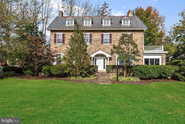 16 Golf View Road, DOYLESTOWN, PA 18901 (#PABU481784) :: Linda Dale Real Estate Experts
