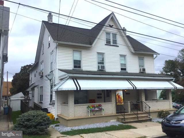 504-506 W Washington Street, SLATINGTON, PA 18080 (#PALH112604) :: Bob Lucido Team of Keller Williams Integrity