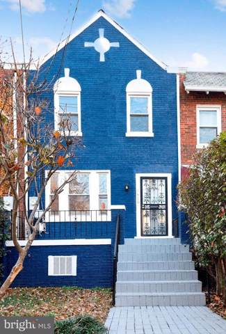 4610 4TH Street NW, WASHINGTON, DC 20011 (#DCDC445458) :: Viva the Life Properties
