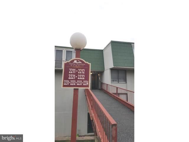 2222 Forest Lane, SCHWENKSVILLE, PA 19473 (#PAMC627582) :: REMAX Horizons