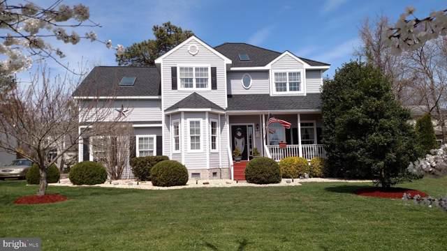 38838 Palo Verde Lane #202, FRANKFORD, DE 19945 (#DESU149348) :: CoastLine Realty